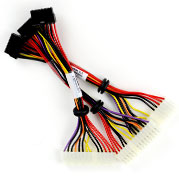 CCS Electronics Wiring Harness