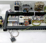 Electrical Control Panel Assembly