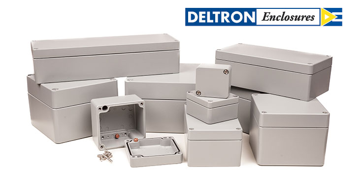 Deltron Enclosures